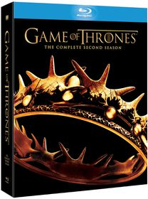 Game of Thrones Season 2 (Blu-ray)