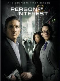 Person of Interest Season 1 (DVD)