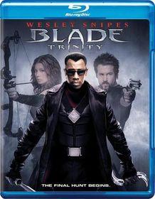 Blade 3 Trinity (Blu-ray)