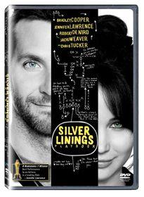 Silver Linings Playbook (DVD)
