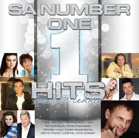 S.A.No.1 Hits - Various Artists (CD)