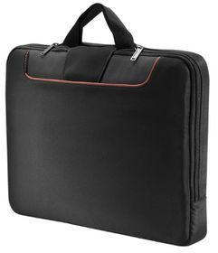 Everki Commute 15.4 Inch Laptop Sleeve with Memory Foam
