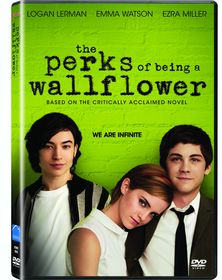 Perks of Being a Wallflower (DVD)