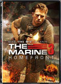 Marine 3: Homefront (DVD)