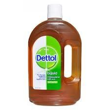 Dettol Antiseptic - 250ml