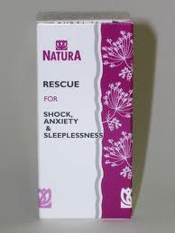 Natura Rescue Tablets 150