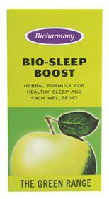 Bio Harmony Sleep Boost Capsules 90