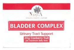 Bladder Complex 30 Fnat023 Nativa