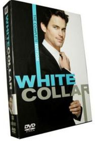 White Collar Season 4 (DVD)
