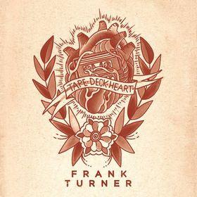 Turner, Frank - Tape Deck Heart (CD)