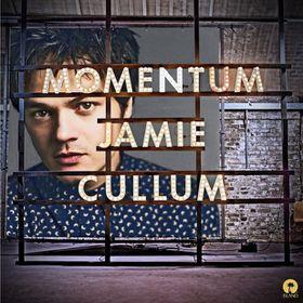 Cullum, Jamie - Momentum (CD)