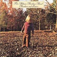 Allman Brothers Band - Brothers And Sisters (CD)