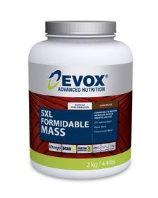 Evox 5Xl Formidable Mass Choc & Banana -  2Kg