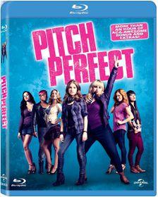 Pitch Perfect (Blu-ray)