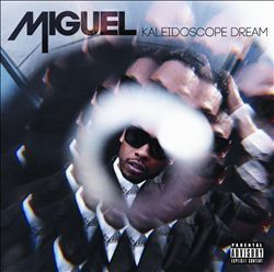 Miguel - Kaleidoscope Dream [Deluxe] (CD)