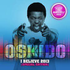 Oskido - I Believe 2013 (Special Edition) (CD)