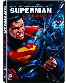 Superman: Unbound (DVD)