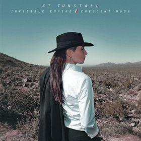 Tunstall, KT - Invisible Empire // Crescent Moon (CD)