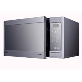 LG 40L Microwave Oven 1000 Watt - Mirror Silver - MH8042GM