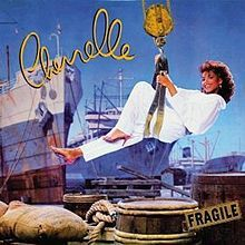 Cherrelle - Fragile (CD)