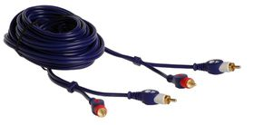 Ellies 2 RCA to 2 RCA Cable - 5M