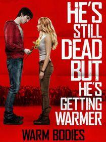 Warm Bodies (Blu-ray)