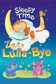 Zzzz Lulla-Bye Sleepy Time Dvd