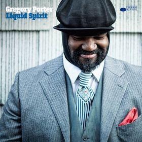 Porter, Gregory - Liquid Spirit (CD)