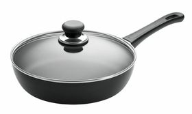 Scanpan - Classic Saute Pan With Lid - 20cm