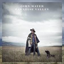 Mayer, John - Paradise Valley (CD)