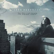Bareilles, Sara - The Blessed Unrest (CD)