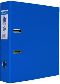 Bantex Lever Arch Polypropylene A4 70mm - Cobalt Blue