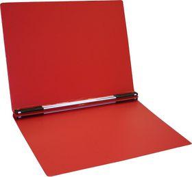 Bantex Computer Printout Binder - Red