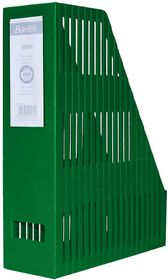Bantex Magazine Filing Box (Plastic) - Green