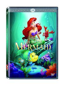 Walt Disney's Little Mermaid DE (DVD)