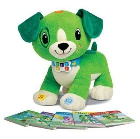 LeapFrog - Read With Me Scout - Green