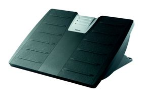 Fellowes Office Suites - Microban Adjustable Foot Rest