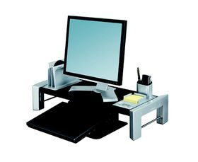 Fellowes Professional Series - Flat Panel Workstation