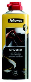 Fellowes HFC Free Air Duster - 350ml