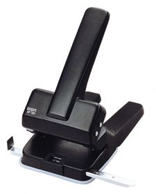 Kangaro DP 800 2 Hole Punch - Black