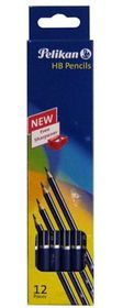 Pelikan HB Pencils (12 Pieces)
