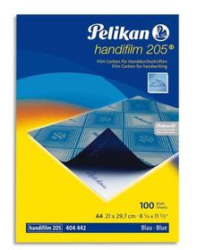 Pelikan Handifilm Carbon Film (10 A4 Sheets)