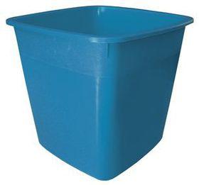 Lion Brand 17L Plastic Bin - Blue