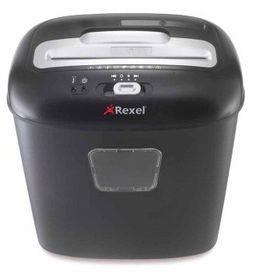 Rexel Duo Cross Cut + CD Shredder