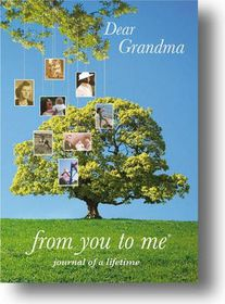 Reflections in Motion - Dear Grandma,from you to me