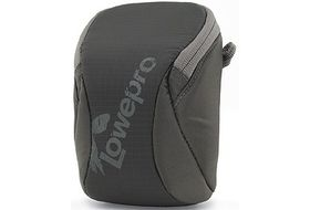 Lowepro Dashpoint 20 Compact Camera Bag Grey
