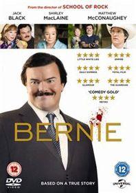 Bernie (Import DVD)