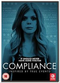 Compliance (Import DVD)