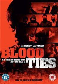 Blood Ties (Import DVD)