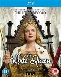 The White Queen: The Complete Series (Import Blu-ray)